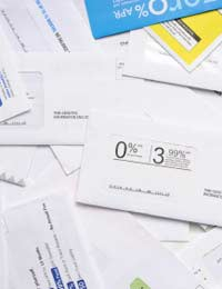 Staying Green: Great Ways To Reuse Your Junk Mail