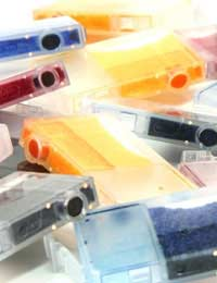 Toner Ink Cartridges Printer Refilling
